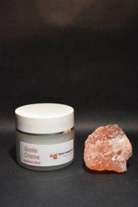Kosmetik - Creme - Trockene Haut 1
