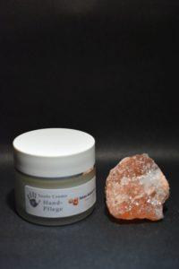 Kosmetik - Creme - Handpflege 1