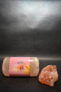 Kosmetik - Deo und Peelingstein 1