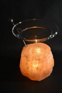 Teelicht - Duftlampe 1