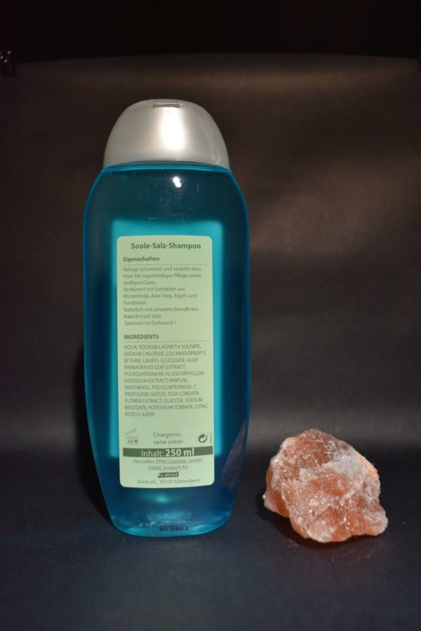 Soole-Salz-Shampoo 2
