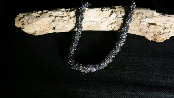 Collier - Iolith 1