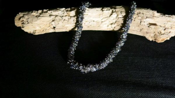 Collier Iolith 3