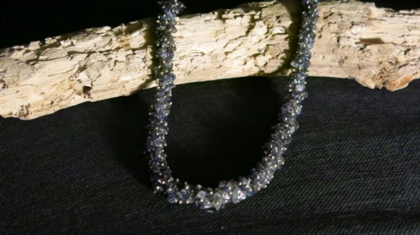 Collier Iolith 2