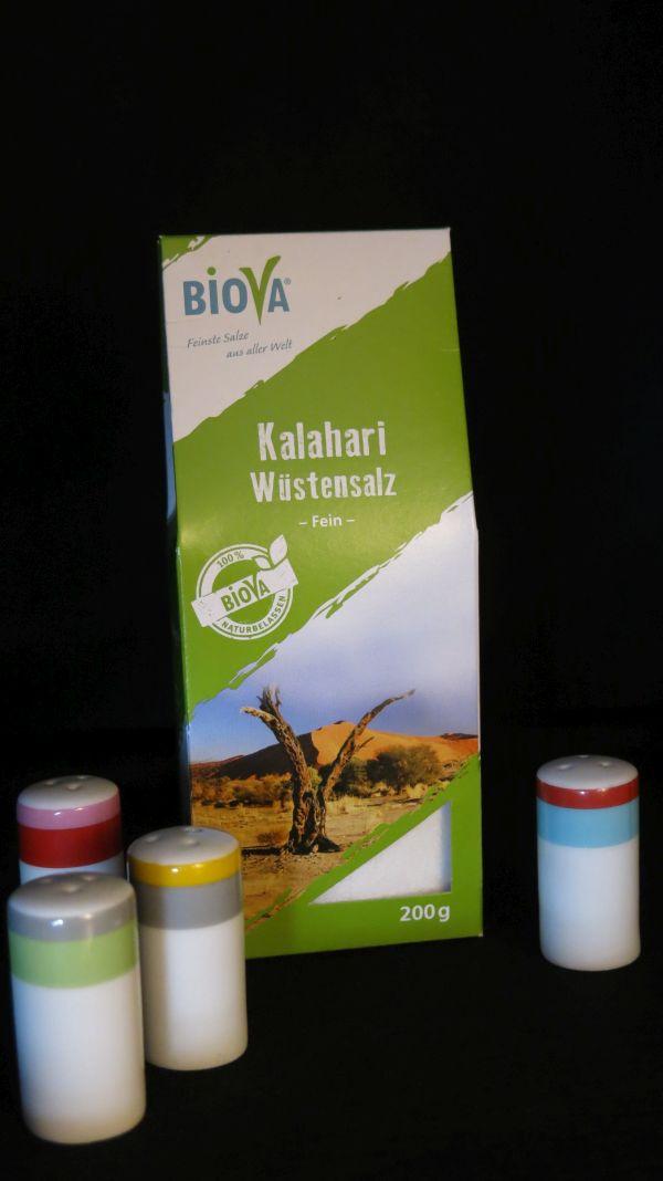 Kalahari-Wuestensalz 1