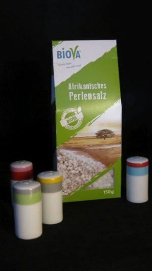 Afrikanisches Perlensalz 1