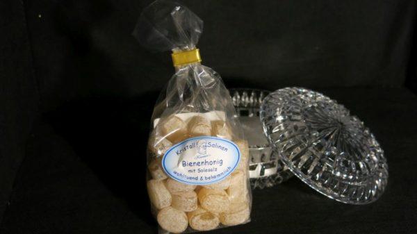 Salz-Bonbon-Bienenhonig Kramer