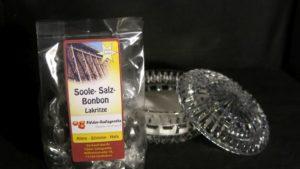 Salz-Bonbon-Lakritze Soole